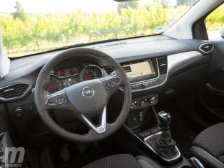 Fotos Opel Crossland X 1.2T Foto 25