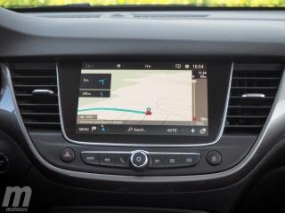 Fotos Opel Crossland X 1.2T Foto 26