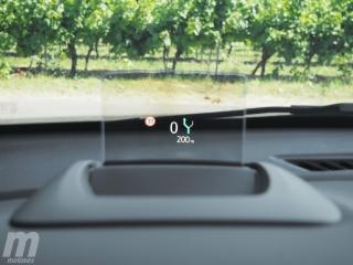 Fotos Opel Crossland X 1.2T Foto 29