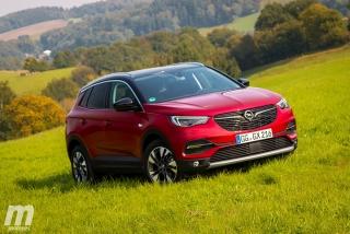 Foto 1 - Fotos Opel Grandland X