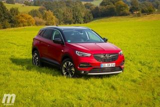 Foto 3 - Fotos Opel Grandland X
