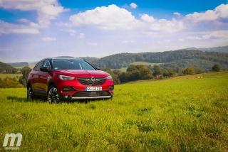 Foto 4 - Fotos Opel Grandland X