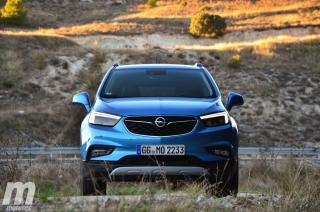 Foto 3 - Fotos Opel Mokka X 2017