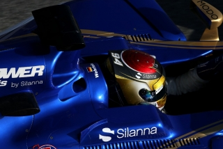 Fotos Pascal Wehrlein F1 2017 Foto 5