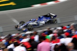 Fotos Pascal Wehrlein F1 2017 Foto 26