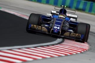 Fotos Pascal Wehrlein F1 2017 Foto 42