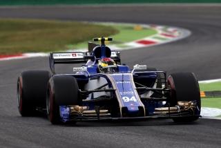 Fotos Pascal Wehrlein F1 2017 Foto 46