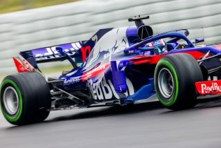 Fotos Pierre Gasly F1 2018 Foto 7