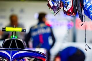Fotos Pierre Gasly F1 2018 Foto 18