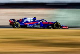 Fotos Pierre Gasly F1 2018 Foto 58
