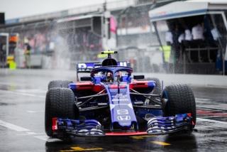 Fotos Pierre Gasly F1 2018 Foto 59