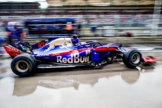 Fotos Pierre Gasly F1 2018 Foto 67