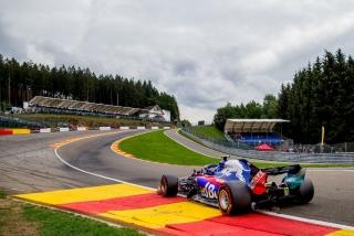 Fotos Pierre Gasly F1 2018 Foto 76