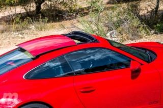 Fotos Porsche 911 Carrera 4 GTS Foto 4
