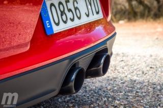 Fotos Porsche 911 Carrera 4 GTS Foto 27