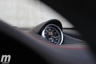 Fotos Porsche 911 Carrera 4 GTS Foto 7