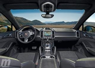 Fotos Porsche Cayenne segunda generación 2010-2017 - Foto 1