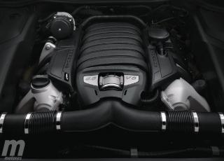 Fotos Porsche Cayenne segunda generación 2010-2017 - Foto 3