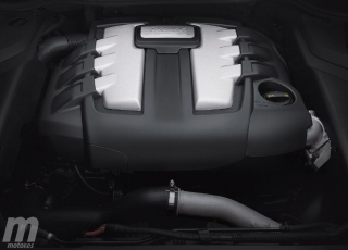 Fotos Porsche Cayenne segunda generación 2010-2017 Foto 25