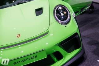 Fotos Porsche en el Salón de Ginebra 2018 Foto 2