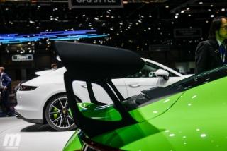 Fotos Porsche en el Salón de Ginebra 2018 Foto 5