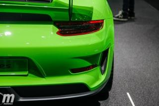 Fotos Porsche en el Salón de Ginebra 2018 Foto 9