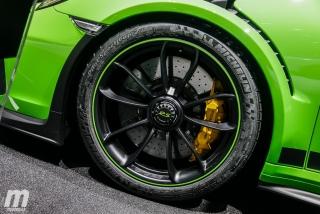 Fotos Porsche en el Salón de Ginebra 2018 Foto 12
