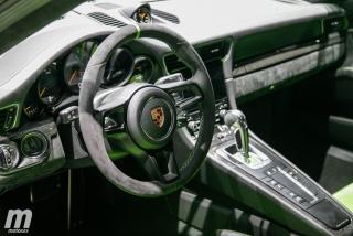 Fotos Porsche en el Salón de Ginebra 2018 Foto 18