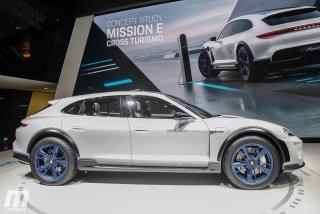 Fotos Porsche en el Salón de Ginebra 2018 Foto 23