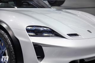 Fotos Porsche en el Salón de Ginebra 2018 Foto 26