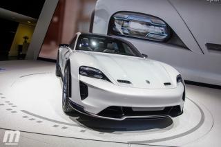 Fotos Porsche en el Salón de Ginebra 2018 Foto 27