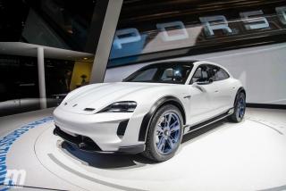 Fotos Porsche en el Salón de Ginebra 2018 Foto 30