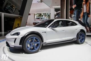 Fotos Porsche en el Salón de Ginebra 2018 Foto 32