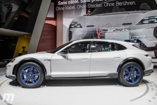 Fotos Porsche en el Salón de Ginebra 2018 Foto 33