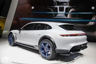 Fotos Porsche en el Salón de Ginebra 2018 Foto 34