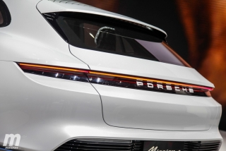 Fotos Porsche en el Salón de Ginebra 2018 Foto 36