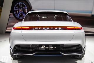 Fotos Porsche en el Salón de Ginebra 2018 Foto 37