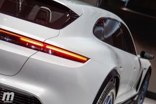 Fotos Porsche en el Salón de Ginebra 2018 Foto 38
