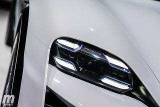 Fotos Porsche en el Salón de Ginebra 2018 Foto 41