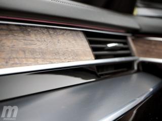 Fotos prueba Audi A8 2018 Foto 46