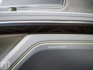 Fotos prueba Audi A8 2018 Foto 47