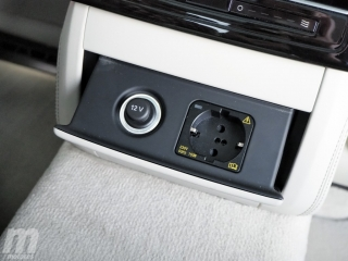 Fotos prueba Audi A8 2018 Foto 59