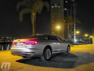 Fotos prueba Audi A8 2018 Foto 65