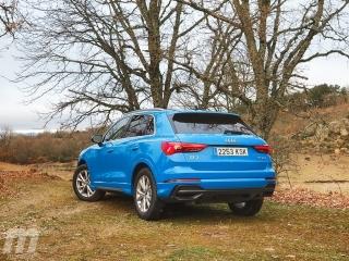 Fotos prueba Audi Q3 2019 Foto 3