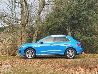 Fotos prueba Audi Q3 2019 Foto 4