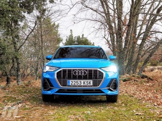 Fotos prueba Audi Q3 2019 Foto 5