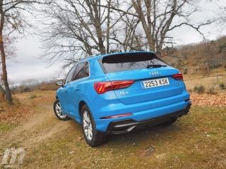 Fotos prueba Audi Q3 2019 Foto 8