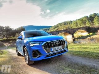 Fotos prueba Audi Q3 2019 Foto 9