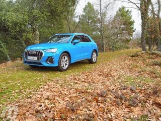 Fotos prueba Audi Q3 2019 Foto 10