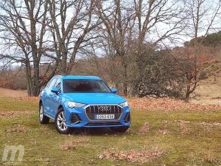 Fotos prueba Audi Q3 2019 Foto 12